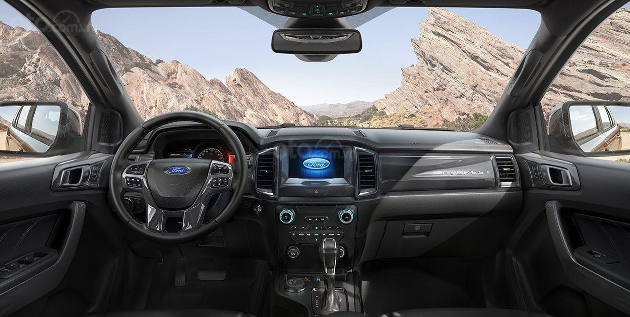 Bán Ford Everest sản xuất 2020, 925 triệu (4)