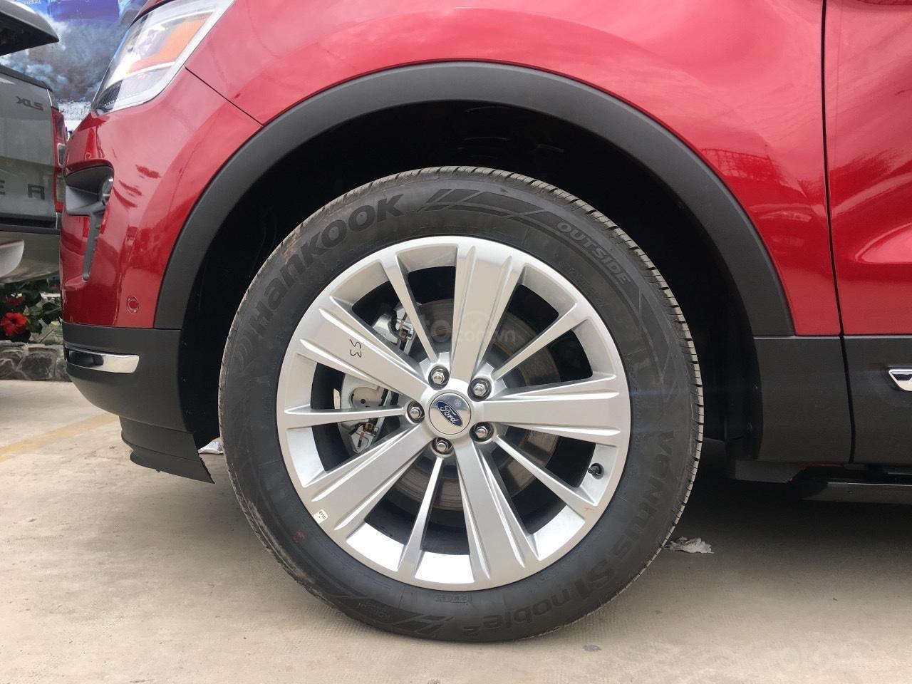 Ford Explorer Limited 2.3L 2020 ưu đãi ngập tràn (6)