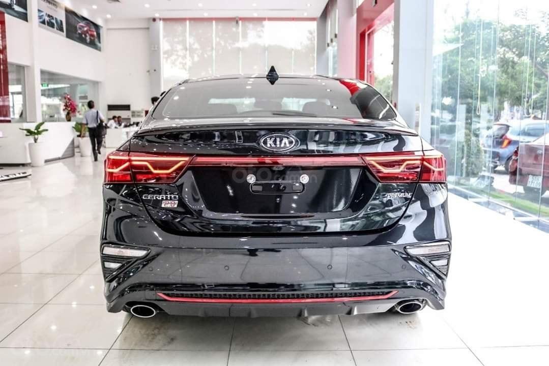 Kia Cerato all new ưu đãi phụ kiện + tiền mặt lên đến 20 triệu (3)