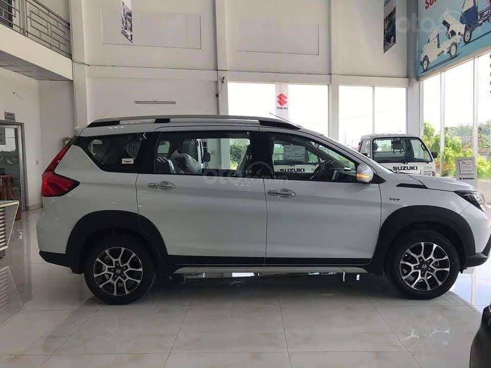 Bán xe Suzuki XL7 SUV 7 chỗ, nhập khẩu, giá tốt, nhiều khuyến mại, hỗ trợ trả góp đến 90% (3)