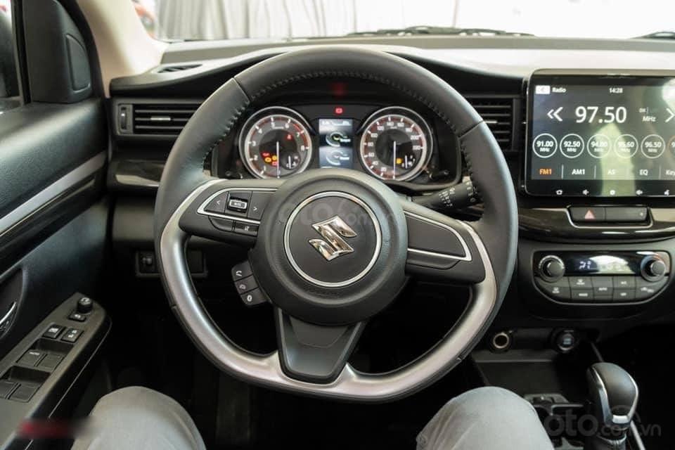 Bán xe Suzuki XL7 SUV 7 chỗ, nhập khẩu, giá tốt, nhiều khuyến mại, hỗ trợ trả góp đến 90% (4)
