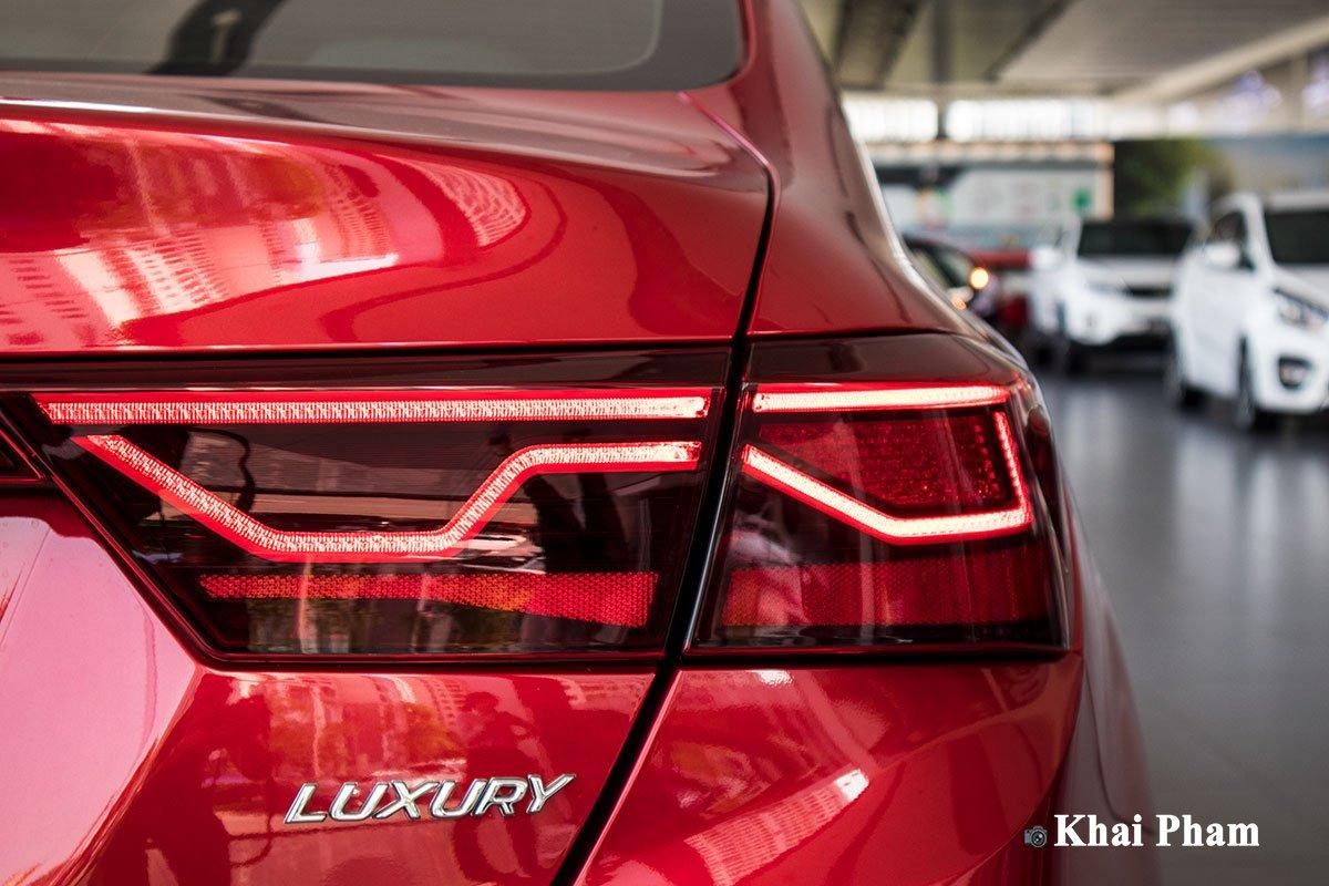 Ảnh Đèn hậu phải xe Kia Cerato 2020