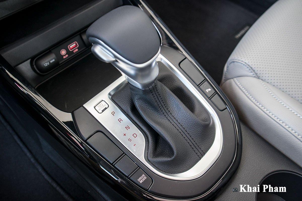 Ảnh Cần số xe Kia Cerato 2020