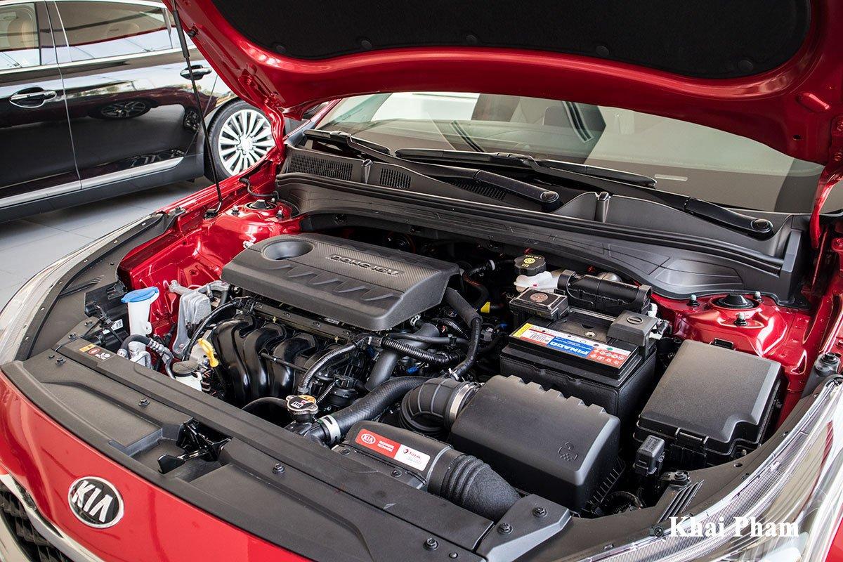 Ảnh Động cơ xe Kia Cerato 2020