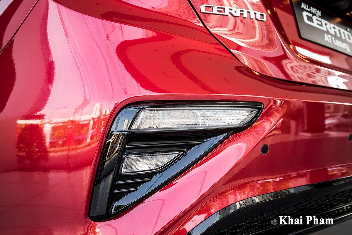 Ảnh Đèn xi-nhan xe Kia Cerato 2020