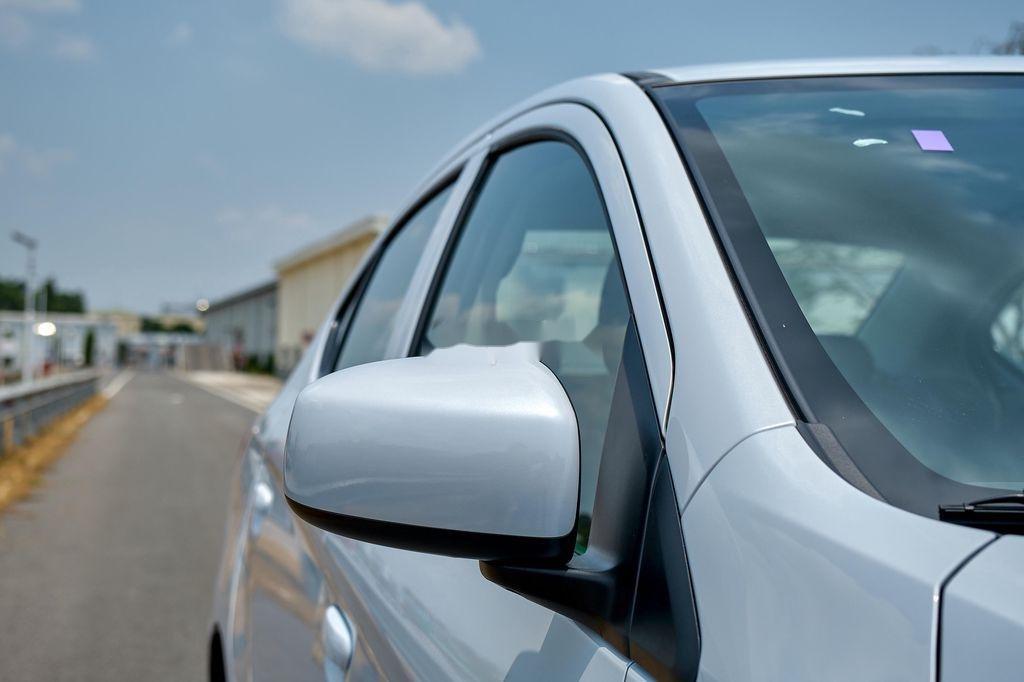 Cần bán xe Mitsubishi Attrage đời 2020, màu trắng, nhập khẩu nguyên chiếc (4)