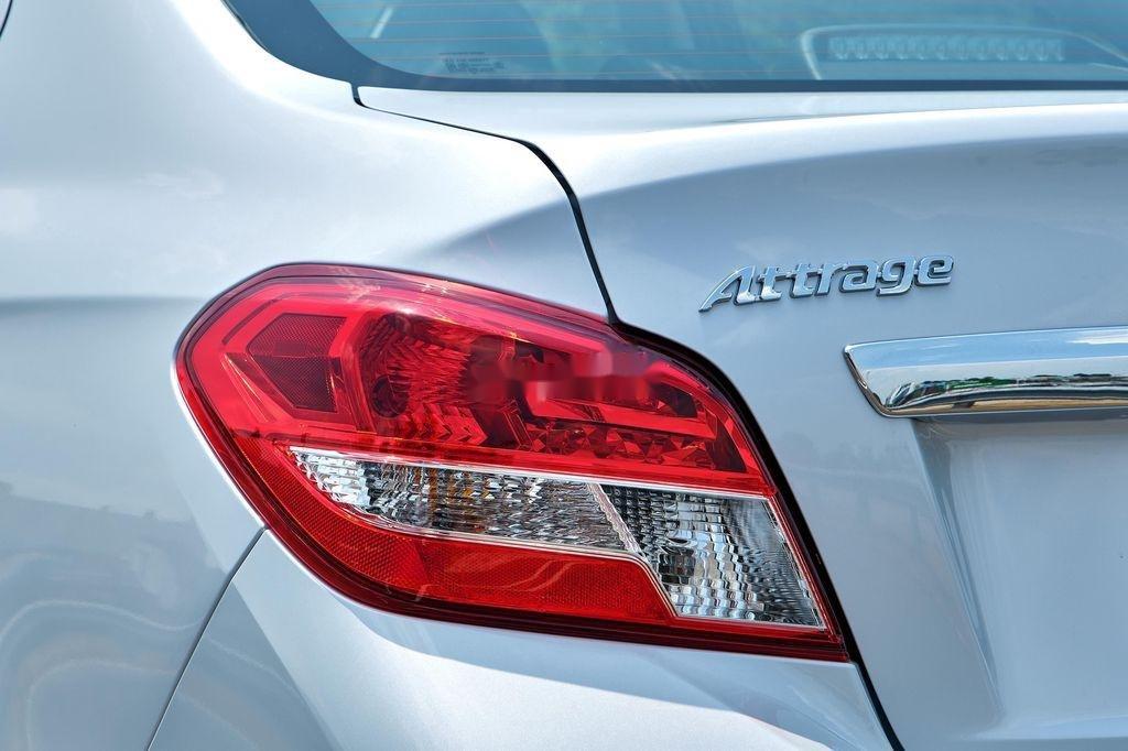 Cần bán xe Mitsubishi Attrage đời 2020, màu trắng, nhập khẩu nguyên chiếc (6)