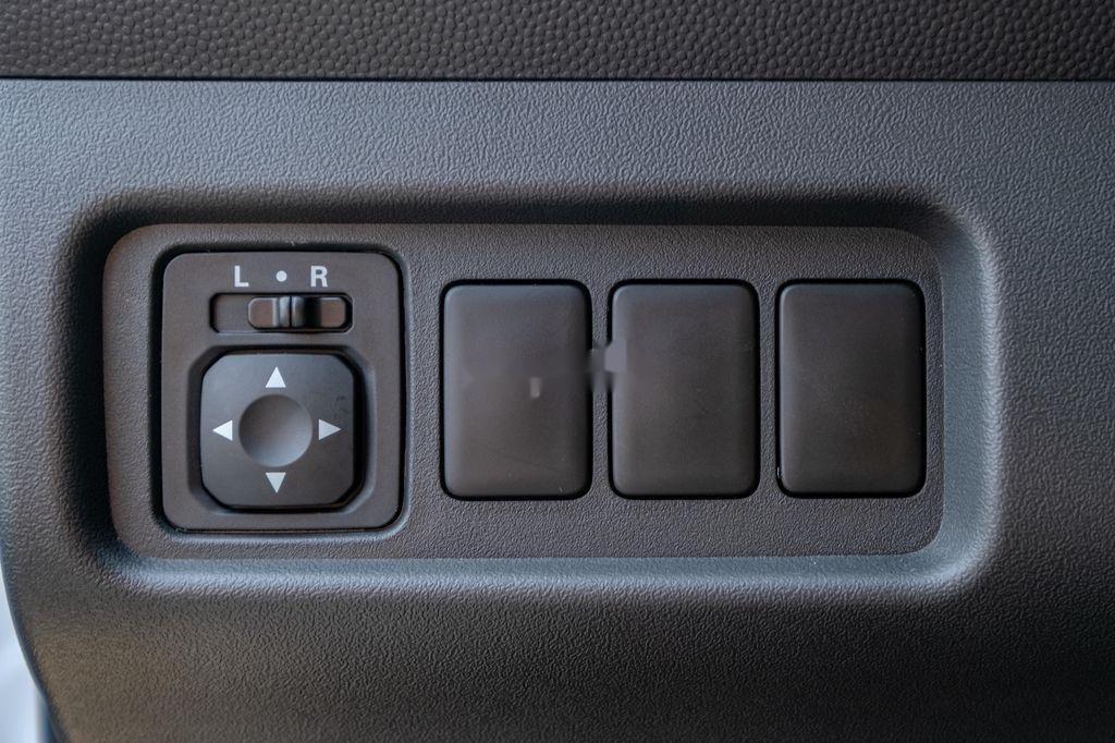 Cần bán xe Mitsubishi Attrage đời 2020, màu trắng, nhập khẩu nguyên chiếc (9)