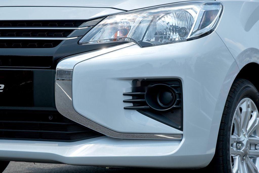 Cần bán xe Mitsubishi Attrage đời 2020, màu trắng, nhập khẩu nguyên chiếc (2)