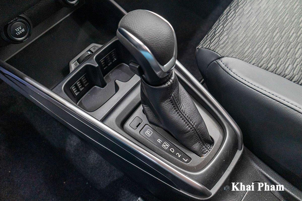 Ảnh cần số xe Suzuki XL7 2020