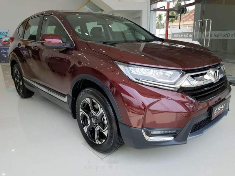 Honda CR-V 2020 nhập khẩu Thái Lan .
