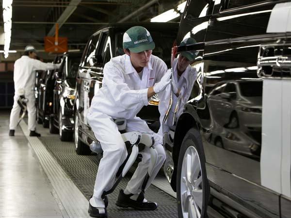 Doanh số xe Honda dự kiến sẽ thay đổi lạc quan hơn nữa.