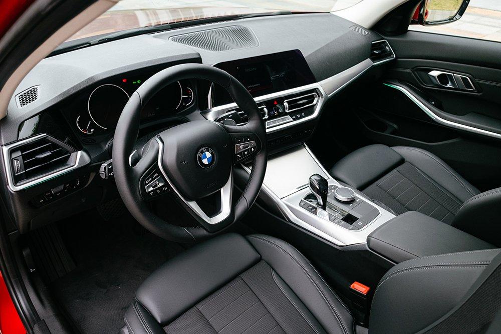Giá xe BMW 320i cập nhật mới nhất - Ảnh 2.