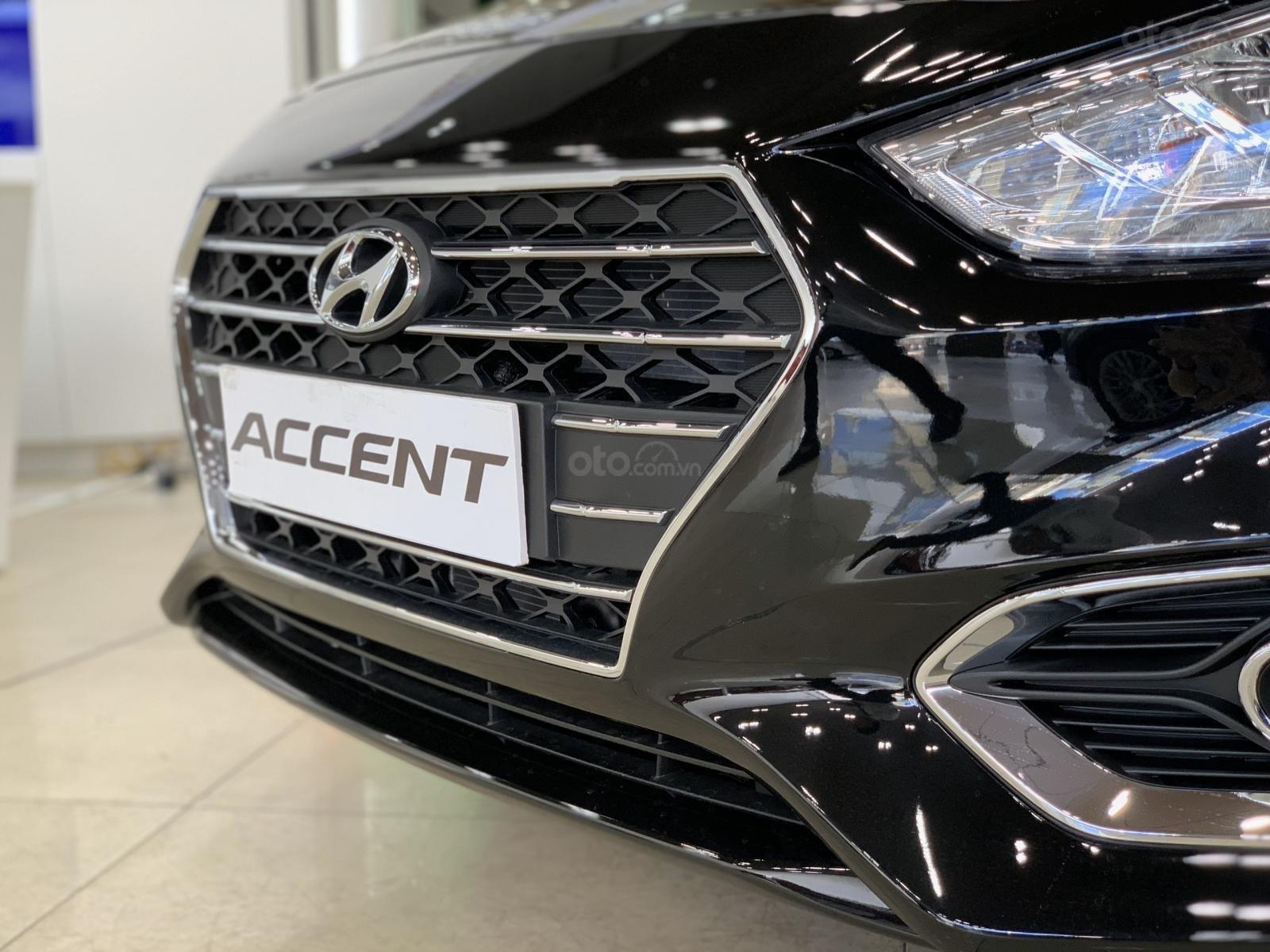 Hyundai Accent giá cực tốt dành cho tháng ngâu, nhanh tay đừng bỏ lỡ (2)