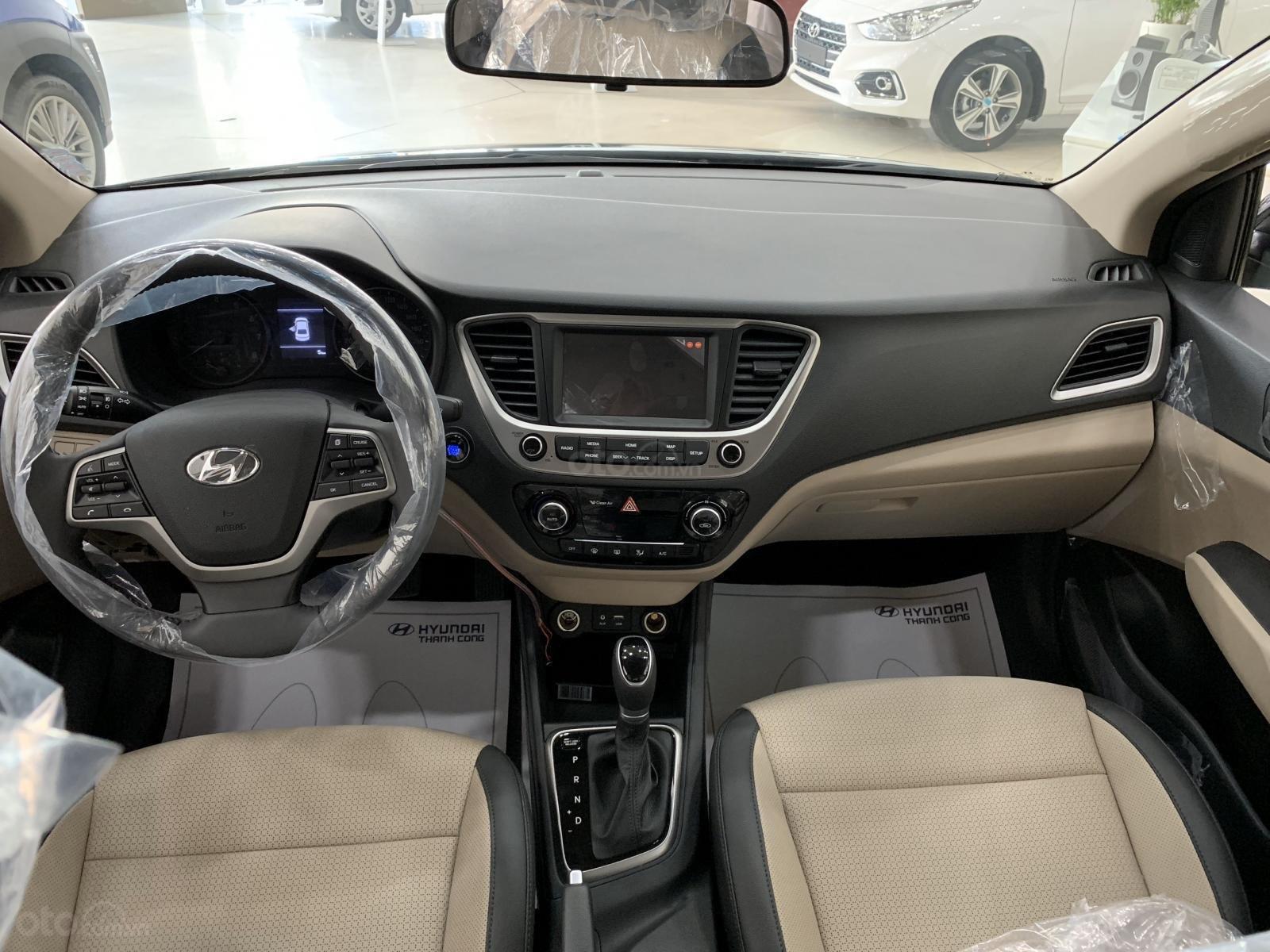 Hyundai Accent giá cực tốt dành cho tháng ngâu, nhanh tay đừng bỏ lỡ (4)