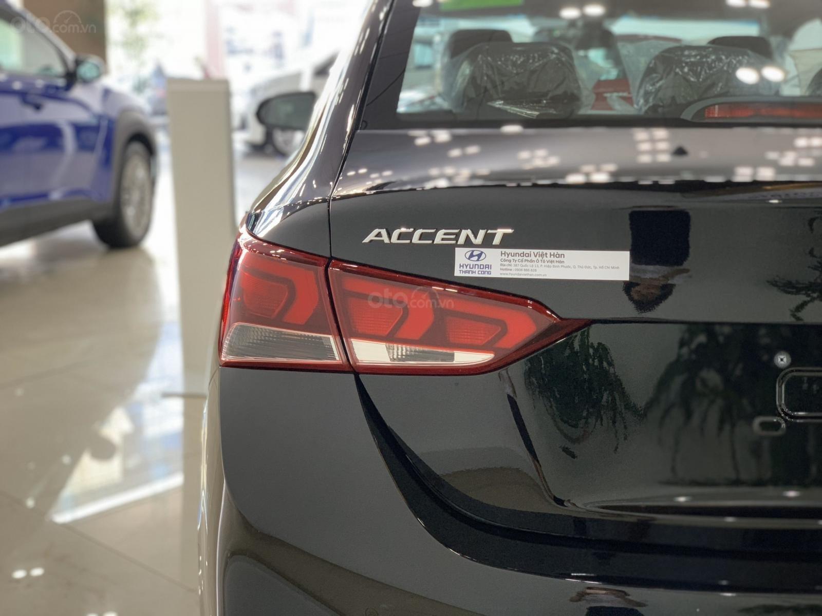 Hyundai Accent giá cực tốt dành cho tháng ngâu, nhanh tay đừng bỏ lỡ (5)