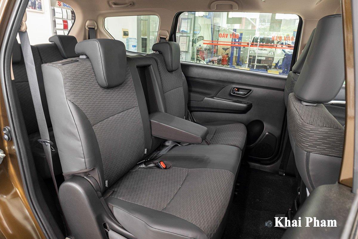 xe 7 cho gia 600 trieu vietnam suzuki xl7 2020 oto 6a1e