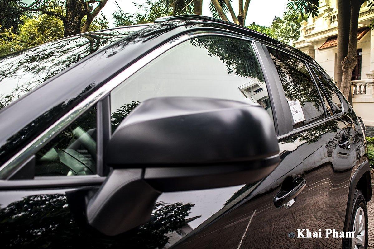 Ảnh Gương  xe Toyota RAV4 2020