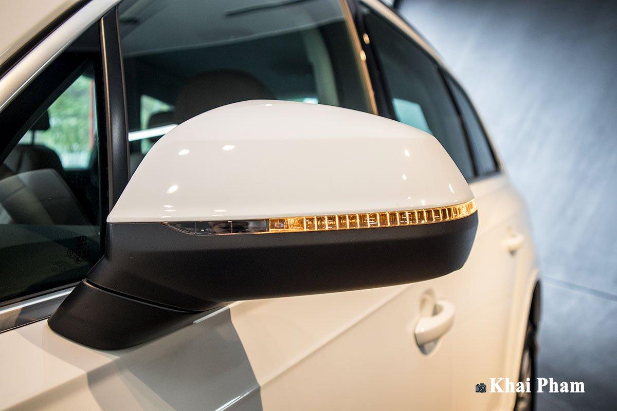 Ảnh Gương chiếu hậu xe Audi Q7 2020