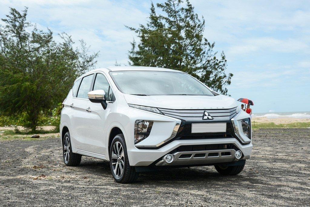 Thực hư chuyện Mitsubishi Xpander giảm giá sốc, bản AT chỉ còn 575 triệu a1