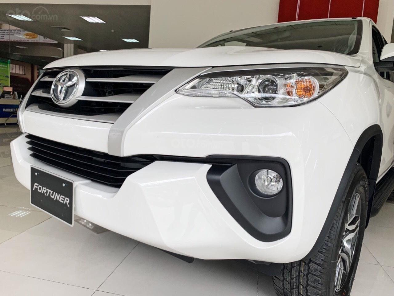 Toyota Fortuner 2020 - Ưu đãi khủng tháng 5 - Giá tốt (5)