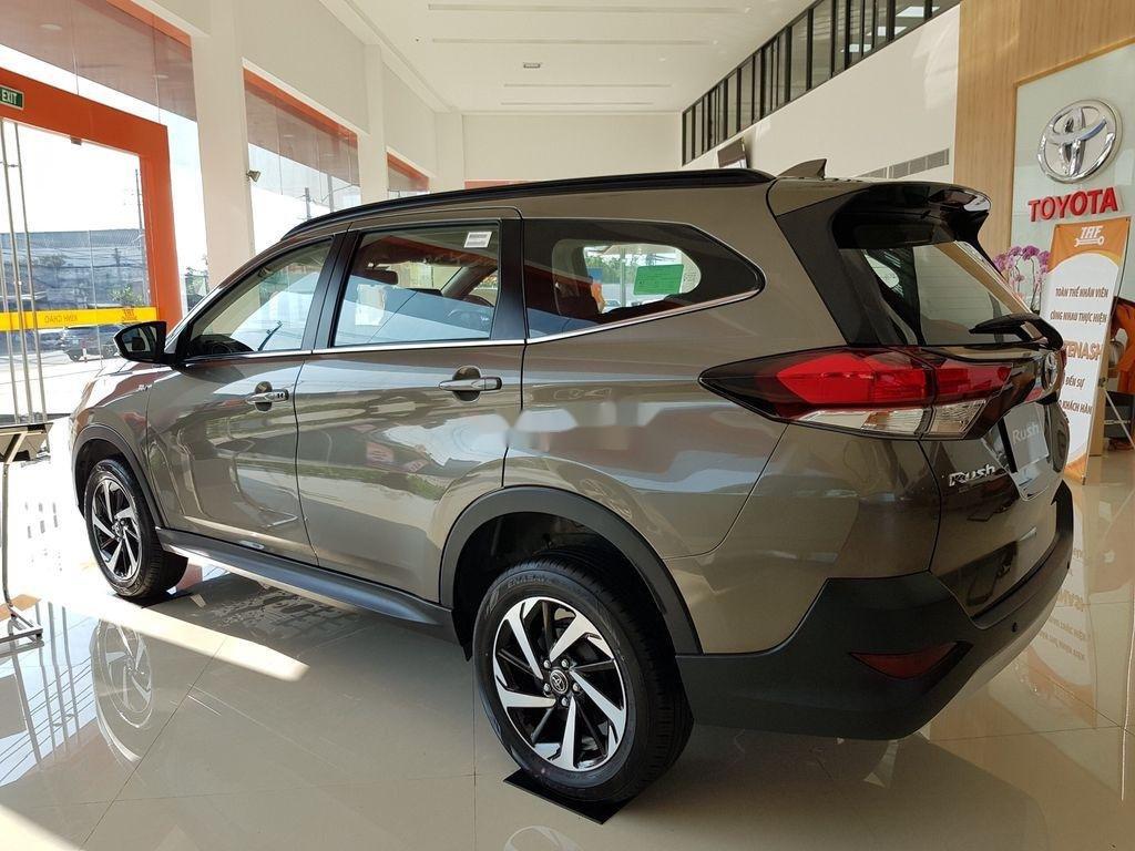Bán Toyota Rush năm 2020, nhập khẩu  (7)