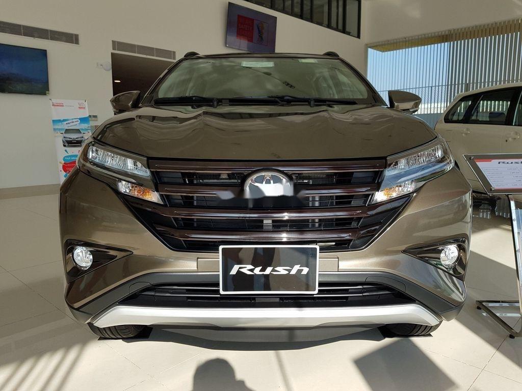 Bán Toyota Rush năm 2020, nhập khẩu  (1)