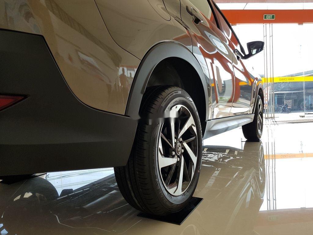 Bán Toyota Rush năm 2020, nhập khẩu  (2)