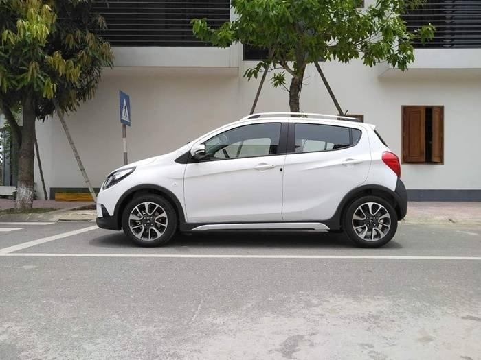 Bán VinFast Fadil sản xuất năm 2020, màu trắng giá cạnh tranh (6)