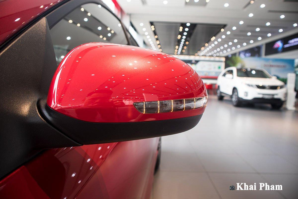 Ảnh gương xe Kia Soluto AT Luxury 2020