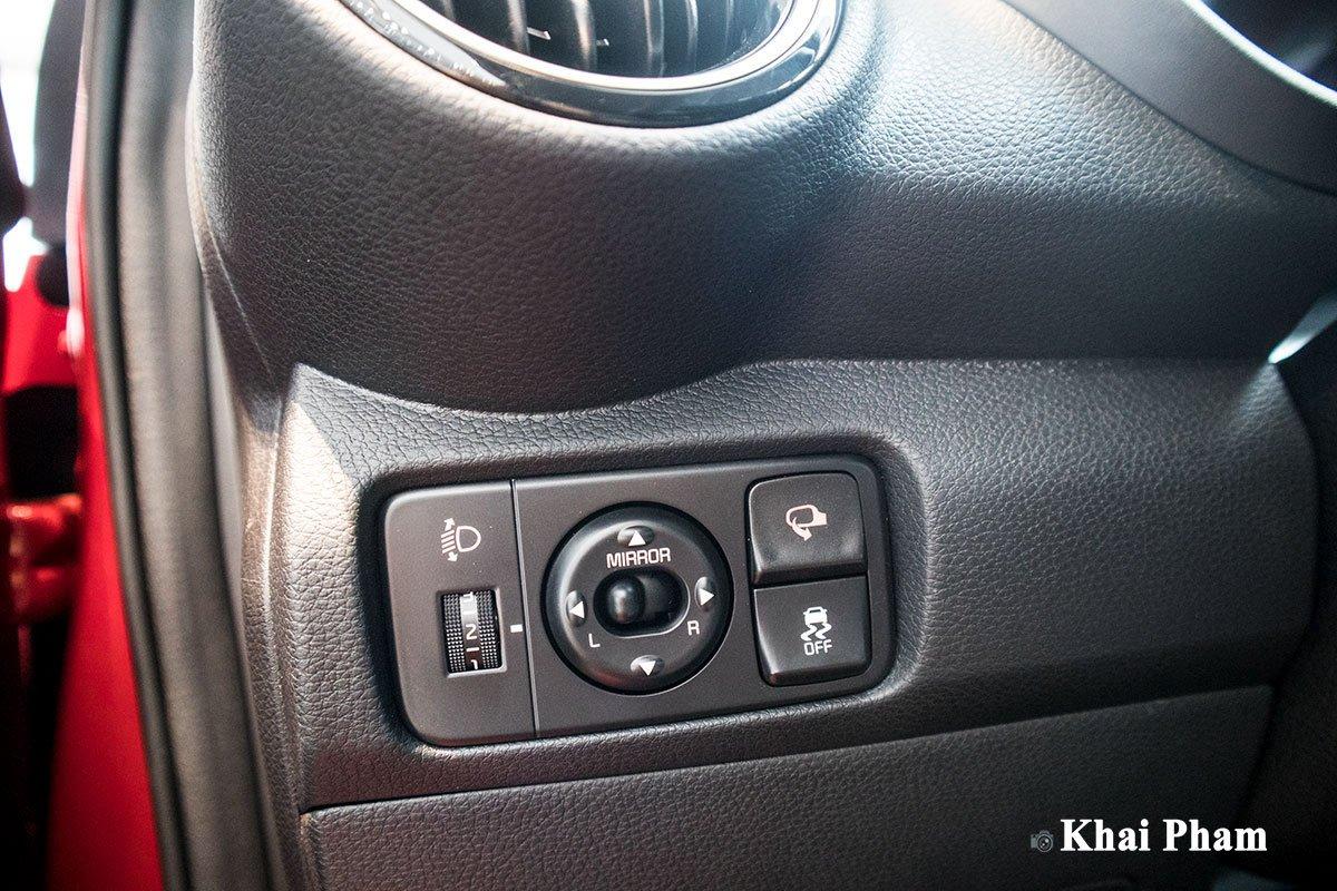 Ảnh cân bằng điện tử xe Kia Soluto AT Luxury 2020 1