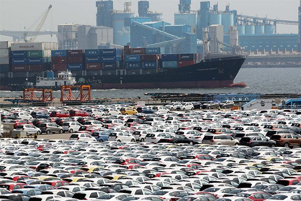 Doanh số xe tháng 4/2020 tại Hàn Quốc hồi phục tích cực hậu Covid-19.