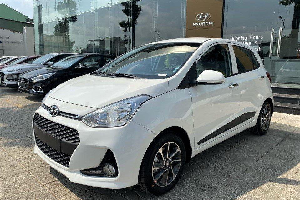 Hyundai Grand i10 đang được bán tại Việt Nam 1