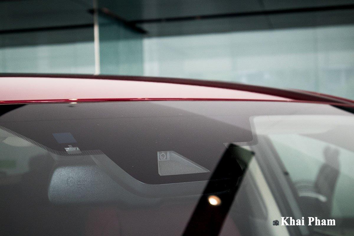 Ảnh mắt thần xe Lexus NX 300 2020 1a