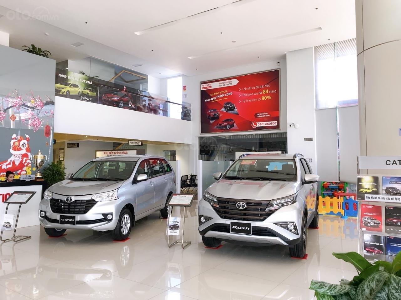 Toyota Đông Sài Gòn - Chi nhánh Quận 9 (7)