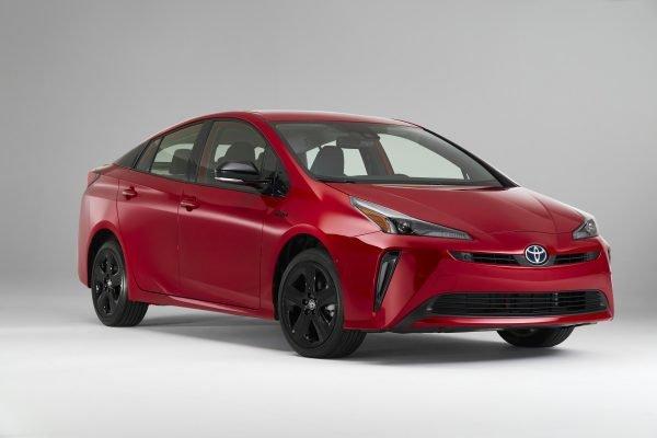Toyota Prius bản đặc biệt ra mắt, số lượng có hạn.