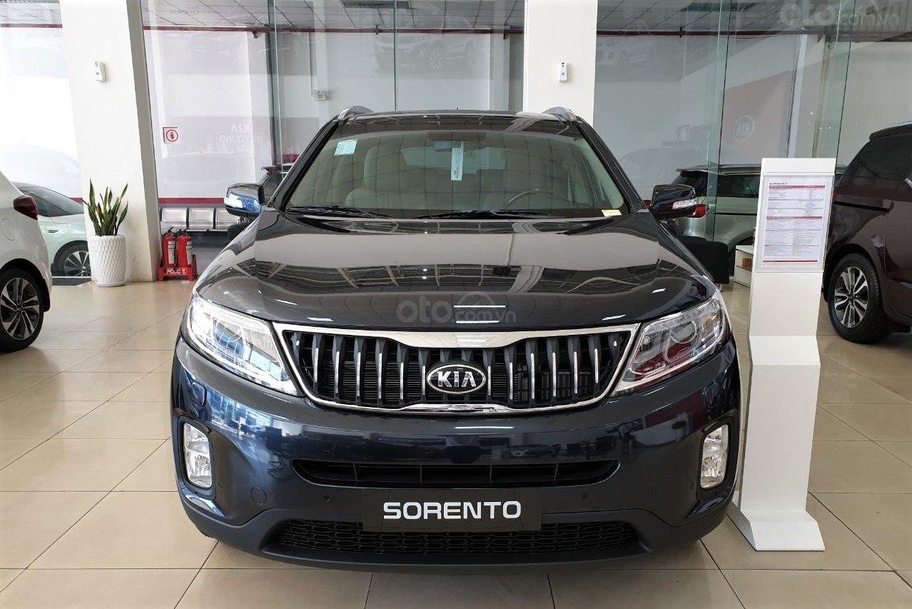 Kia Sorento đang bán tại Việt Nam 1