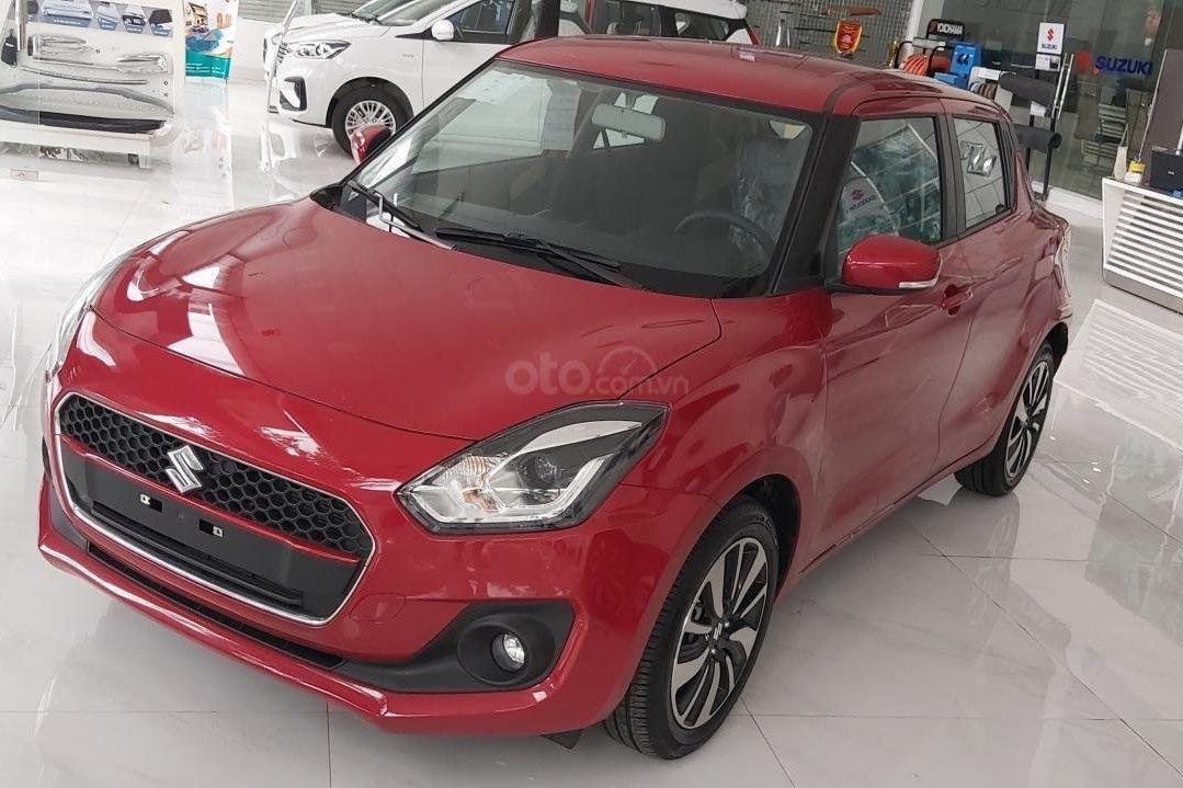 Suzuki Swift đang bán tại Việt Nam 1