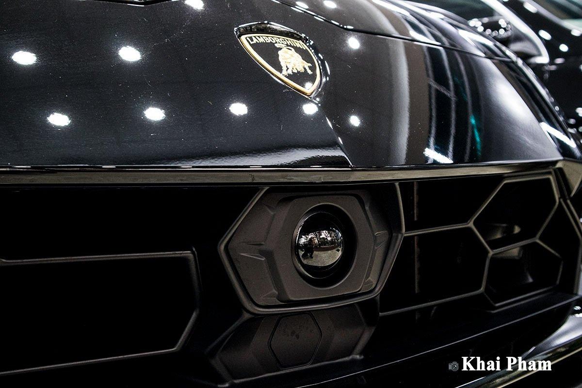Ảnh Cảm biến xe Lamborghini Urus 2020
