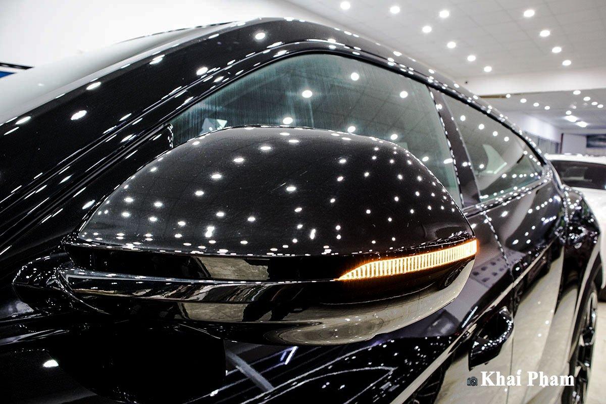 Ảnh Gương xe Lamborghini Urus 2020