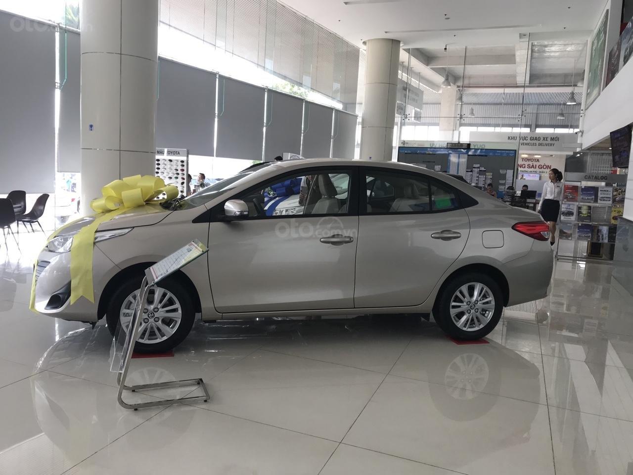 Toyota Vios 1.5E CVT- gọi ngay để nhận giá tốt (5)