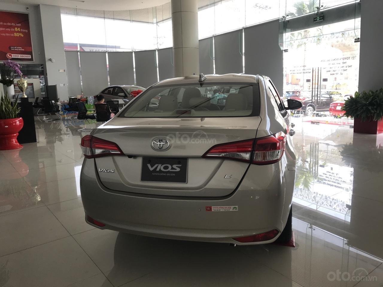 Toyota Vios 1.5E CVT- gọi ngay để nhận giá tốt (3)
