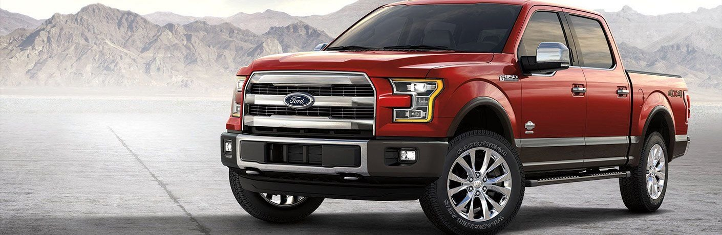 Xe Ford F-150
