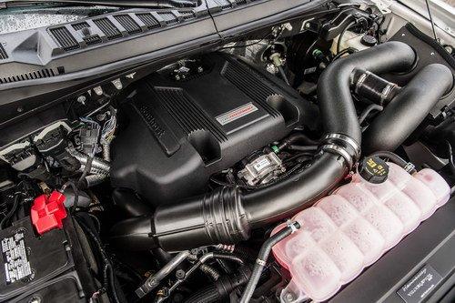 Động cơ xe Ford F-150