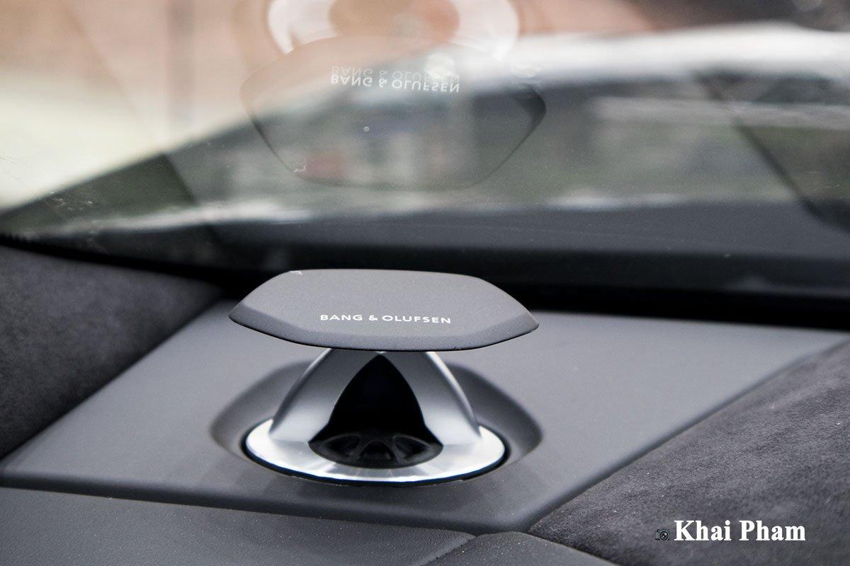 Ảnh Hệ thống loa xe Lamborghini Urus 2020