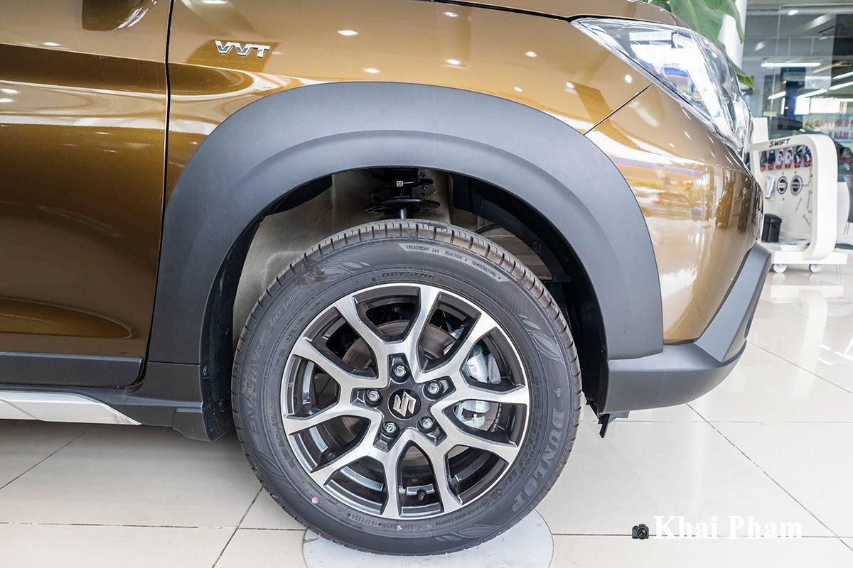 Ảnh La-zăng xe Suzuki XL7 2020
