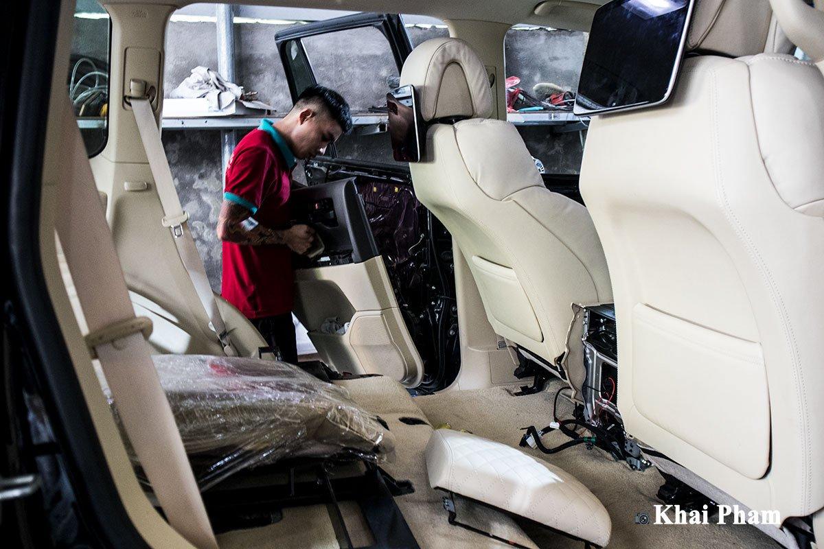 """Lexus LX570 Super Sport 2020 bản độ Trung Đông 4 ghế Vip MBS có gì mà """"nổi như cồn"""" ở Việt Nam? a3"""