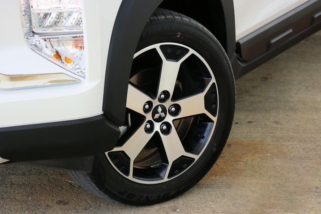 Ảnh Mâm xe Mitsubishi Xpander Cross 2020