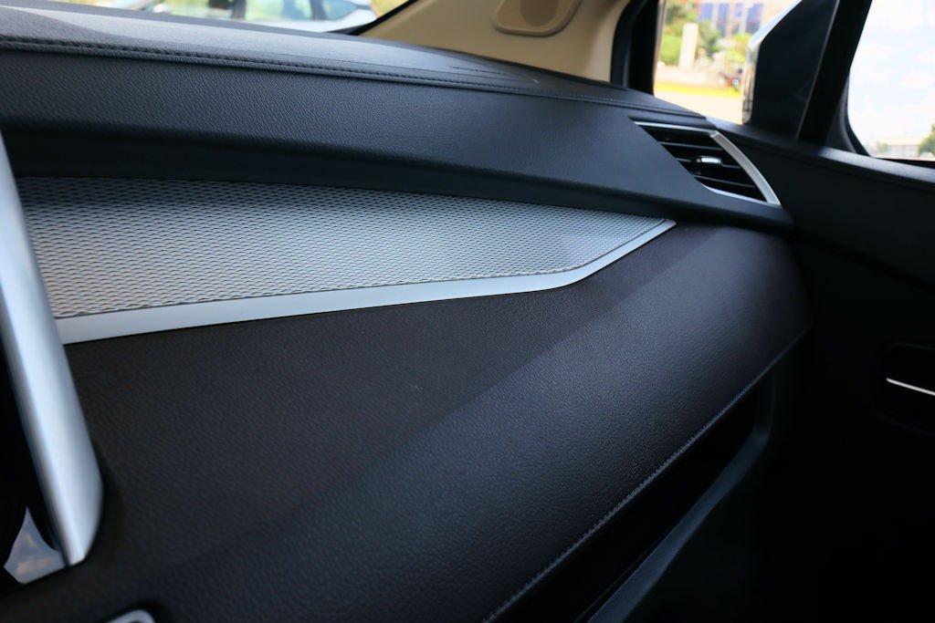 Ảnh Táp-lô xe Mitsubishi Xpander Cross 2020