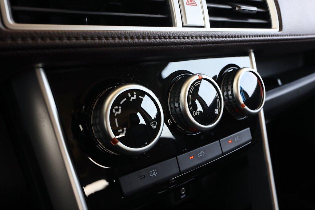 Ảnh Điều hoà xe Mitsubishi Xpander Cross 2020